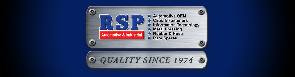 RSP Automotive & Industrial