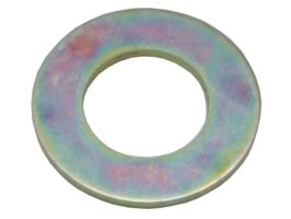 Washer Flat 13.75mm X 25.3 mm X 1.6mm